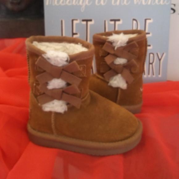 UGG Shoes | Koolaburra By Ugg Kids